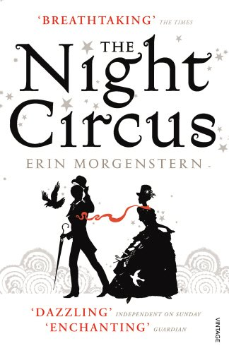 9780099581543: The Night Circus