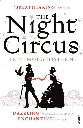 9780099581543: The Night Circus