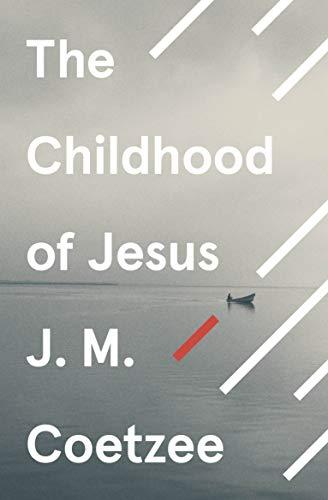 9780099581550: Childhood of Jesus