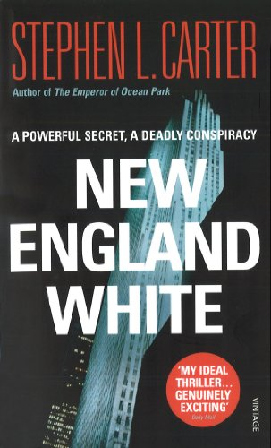 9780099581680: New England White
