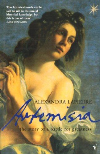 9780099581697: Artemisia