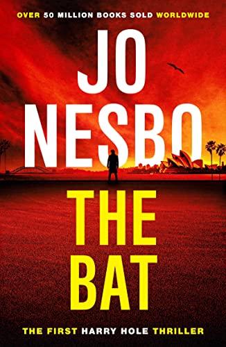 9780099581871: The Bat: A Harry Hole Thriller
