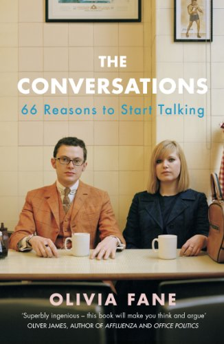 9780099581987: The Conversations: 66 Reasons to Start Talking
