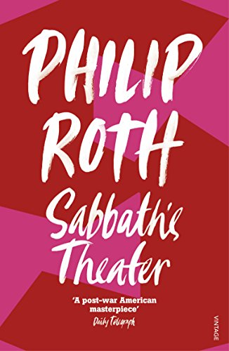 9780099582014: Sabbath's Theater