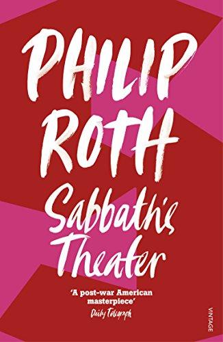 9780099582014: Sabbath's Theater
