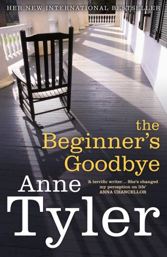 9780099582045: The Beginner's Goodbye