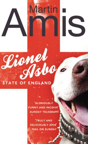 9780099582052: Lionel Asbo