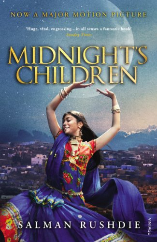 9780099582076: Midnight's Children