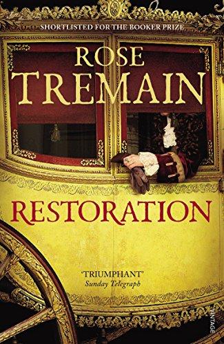 9780099582090: Restoration