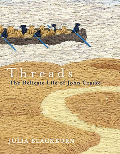 9780099582199: Threads: The Delicate Life of John Craske