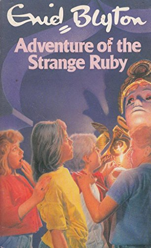 9780099582304: Adventure of the Strange Ruby