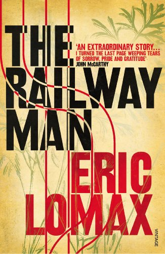 9780099582311: The Railway Man