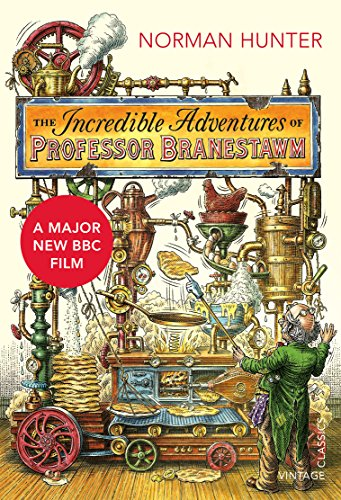 9780099582496: The Incredible Adventures of Professor Branestawm (Vintage Classics)