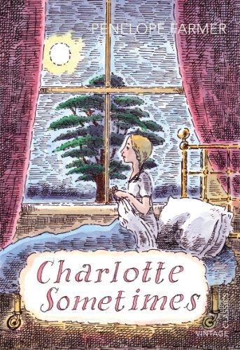 9780099582526: Charlotte Sometimes