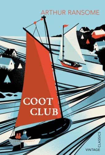 9780099582533: Coot Club (Vintage Childrens Classics)