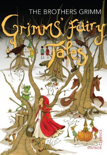 9780099582557: Grimms' Fairy Tales (Vintage Childrens Classics)