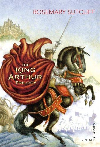 9780099582571: The King Arthur Trilogy (Vintage Childrens Classics)