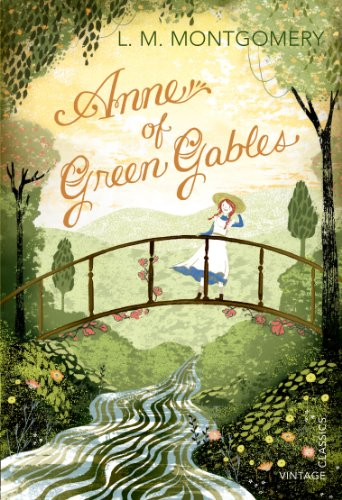 9780099582649: Anne of Green Gables (Vintage Classics)