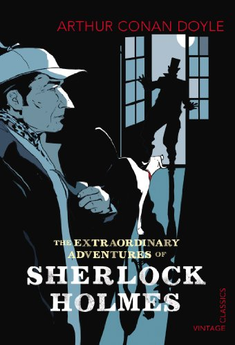 9780099582670: The Extraordinary Adventures of Sherlock Holmes (Vintage Childrens Classics)