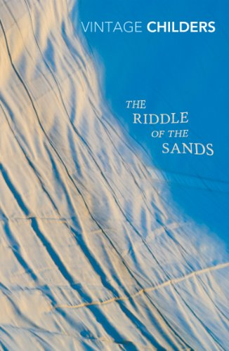 9780099582793: The Riddle of the Sands (Vintage Classics)