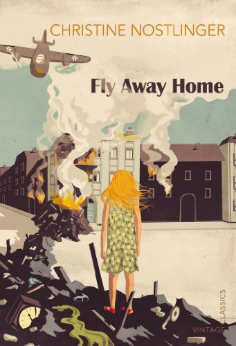 9780099582854: Fly Away Home (Vintage Childrens Classics)