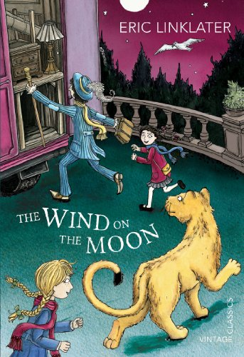 9780099582861: The Wind on the Moon (Vintage Childrens Classics)