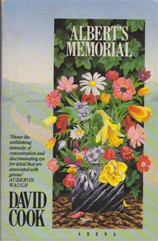9780099582908: Albert's Memorial (Arena Books)