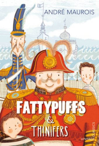 9780099582922: Fattypuffs and Thinifers