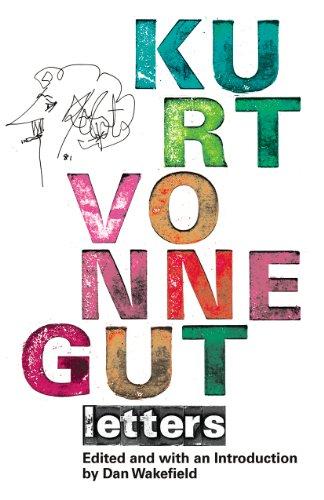 9780099582939: Kurt Vonnegut: Letters