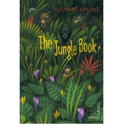 9780099583028: The Jungle Book
