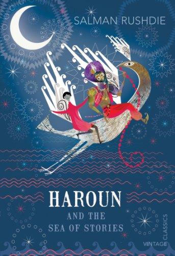 9780099583042: Haroun and Luka (Vintage Childrens Classics)