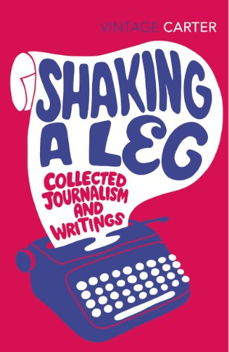 9780099583073: Shaking A Leg: Collected Journalism and Writings (Vintage Classics)