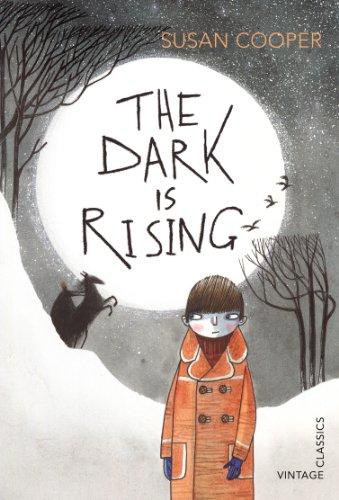 The Dark is Rising: Susan Cooper