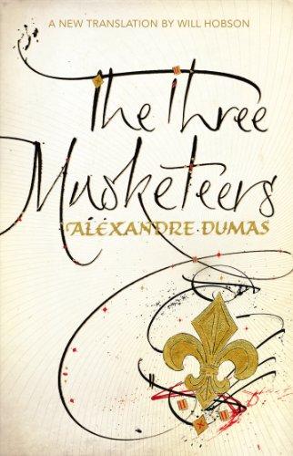 9780099583158: The Three Musketeers (Vintage Classics)