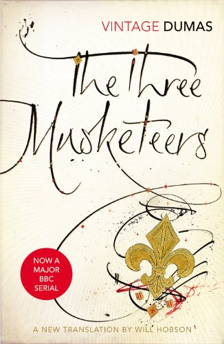 9780099583165: The Three Musketeers