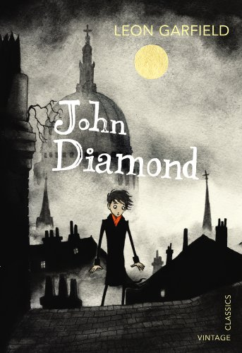 9780099583271: John Diamond (Vintage Childrens Classics)