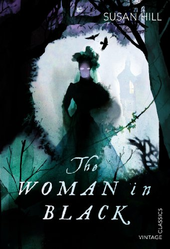 9780099583349: The Woman in Black