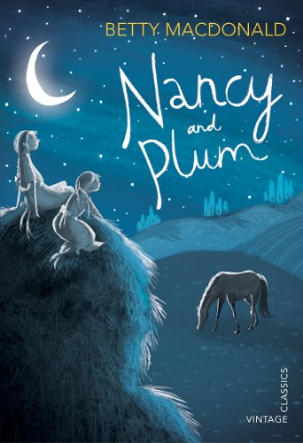 9780099583356: Nancy and Plum (Vintage Childrens Classics)