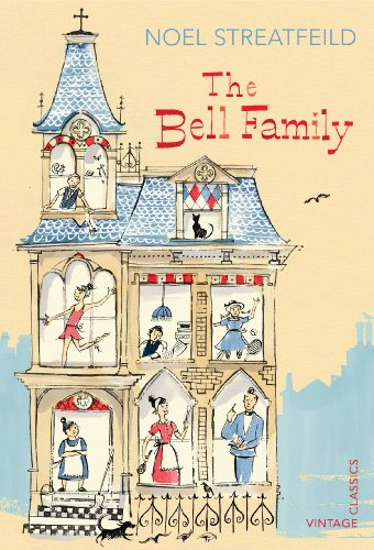 9780099583363: The Bell Family