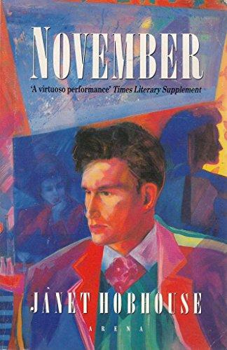 9780099583400: November (Arena Books)