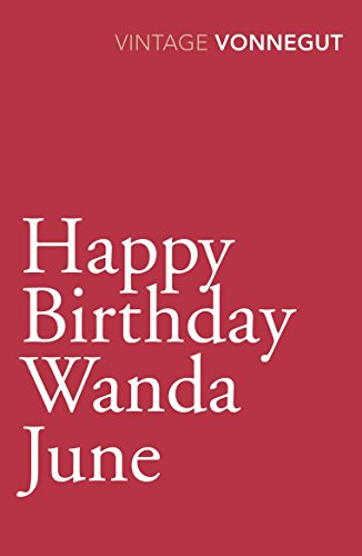 9780099583660: Happy Birthday, Wanda June
