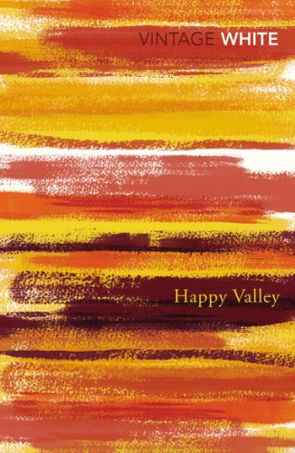 9780099583677: Happy Valley (Vintage Classics)