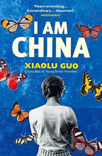 9780099583738: I Am China