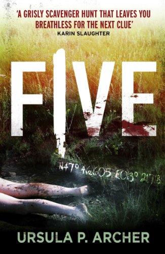 Five: Ursula P. Archer