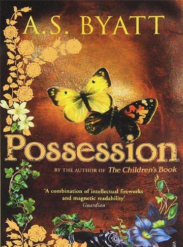 9780099583912: Possession