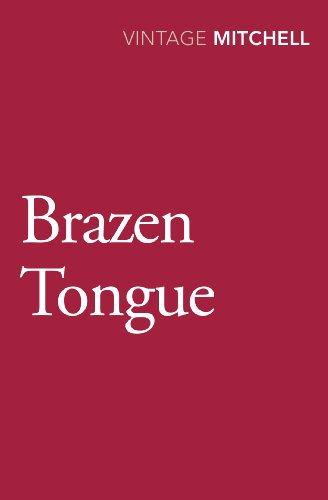 9780099583967: Brazen Tongue
