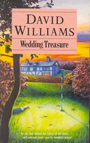 Wedding Treasure: David Williams
