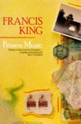 9780099584209: Frozen Music (Arena Novella)