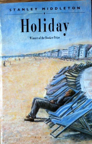 9780099584308: Holiday (Arena Books)