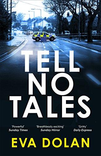 9780099584384: Tell No Tales (Zigic & Ferreira)